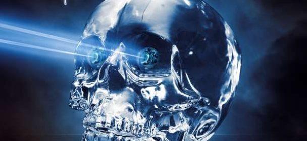Crystal Ball (CH) – Crystallizer