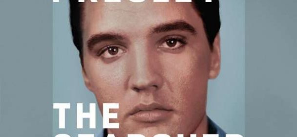 Elvis Presley (USA) – The Searcher (The Original Soundtrack)