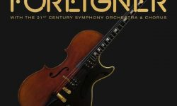Foreigner (USA) – Foreigner With The 21st Century Symphony Orchestra & Chorus