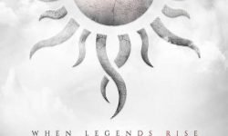 Godsmack (USA) – When Legends Rise