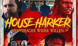 House Harker – Vampirjäger wider Willen (Film)