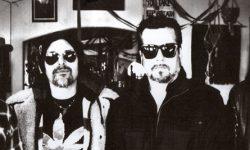 John Garcia – Tour verlegt – auf 16.02.19 in Hamburg, Gruenspan
