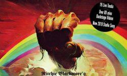 Ritchie Blackmore's Rainbow (GB) – Memories In Rock II