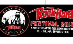 Vorbericht: ROCK HARD FESTIVAL 2018