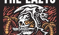 The Lazys (AUS) – Tropical Hazards