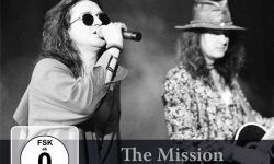 The Mission (GB) – Live At Rockpalast (2 CD + DVD)
