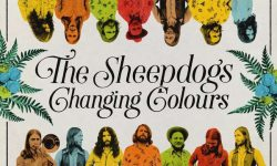 The Sheepdogs (CAN) – Changing Colours
