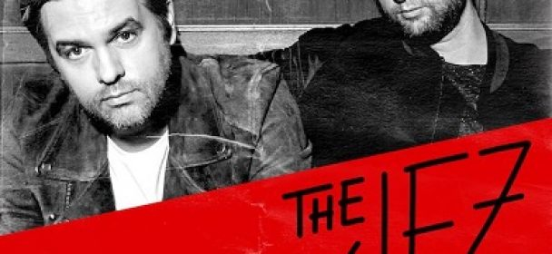 "News: THE KIEZ: hohe Videokunst im Clip zur neuen Single ""We Play"""