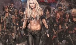 DORO (DE) – Forever Warriors Forever United