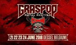 News: Graspop 2018: P.O.D. raus – Our Hollow, Our Home rein