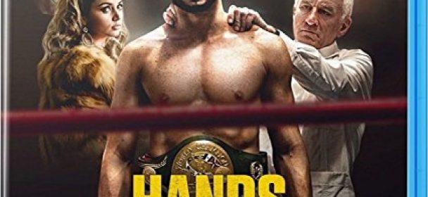 Hands of Stone (Film)