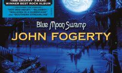 John Fogerty (USA) – Blue Moon Swamp, Centerfield, Premonition (Reissues)