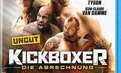 Kickboxer – Die Abrechnung (Film)