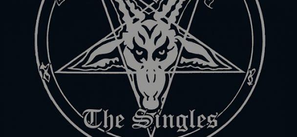 "VENOM – ""The Singles"""