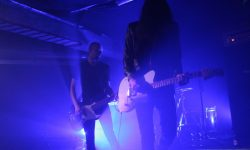 GRAVE PLEASURES, Motorowl, Gvlls in Osnabrück, Bastard Club, 30.04.2018