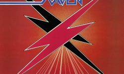 RAVEN (UK) – Wiped Out -ReRelease