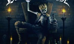 Blessed Hellride (D) – Bourbon King