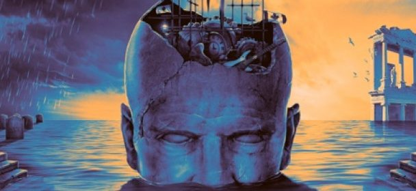 DEVIN TOWNSEND PROJECT (CAN) – Ocean Machine / Live At The Ancient Roman Theater, Plovdiv (Bulgaria)