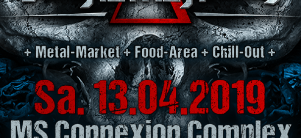 DELTA METAL MEETING – 13.4.2019 – Mannheim