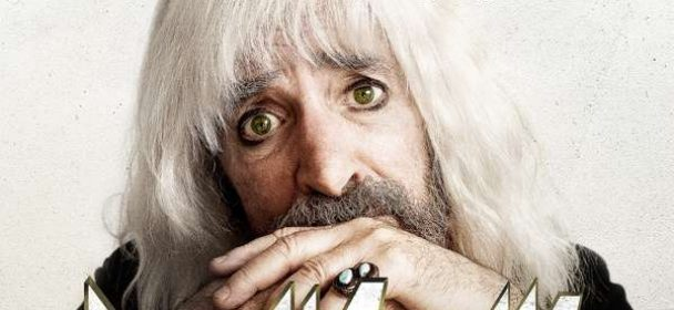 Derek Smalls (USA) – Smalls Change (Meditations Upon Ageing)