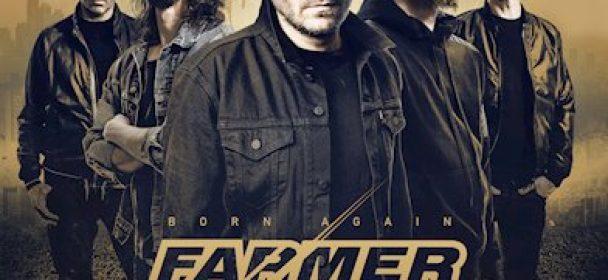 """News: Farmer Boys – neues Album """"Born Again"""" im Herbst 2018; Tour Nov./Dez. 2018!"""