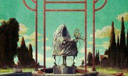 Graveyard (S) – Peace