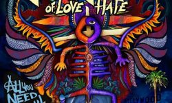 Jizzy Pearl Of Love/Hate (USA) – All You Need Is Soul