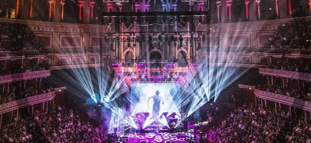 Marillion All One Tonight Live At The Royal Albert Hall Am