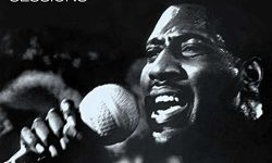 Otis Redding (USA) – Dock Of The Bay Sessions