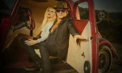 RSO (Richie Sambora & Orianthi) (USA) – Radio Free America