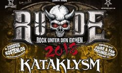 News: Rock ​unter ​den ​Eichen ​Open ​Air ​- ​RUDE ​2018