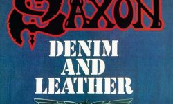 Saxon (GB) – Denim And Leather, Power And The Glory, Crusader (Remastered Reissue)