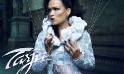 """News: Tarja veröffentlicht ein brandneues Live-Album und -Video """"Act ll"""""""