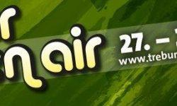 Trebur Open Air: Festival-Lineup fast vollständig