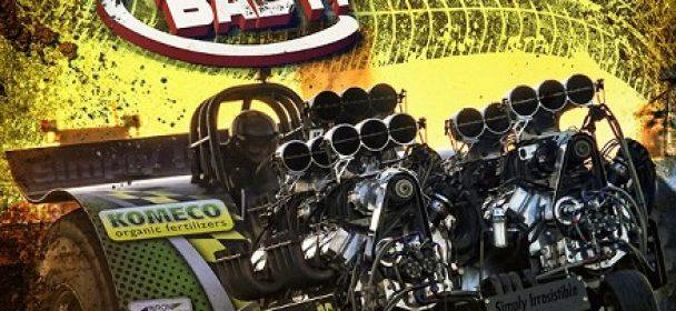 V8 WANKERS (DE) – Full Pull Baby
