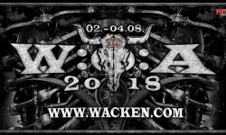Wacken Open Air 2018 – Teil 6 (Samstag, 04.08.2018 continued)