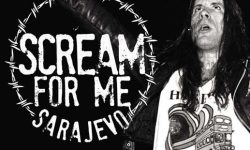 Bruce Dickinson (GB) – Scream For Me Sarajevo (Blu-ray)