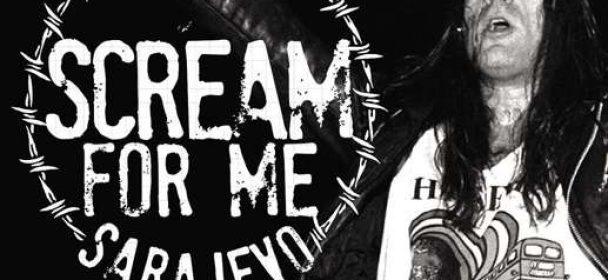 Bruce Dickinson (GB) – Scream For Me Sarajevo (Blu-ray)