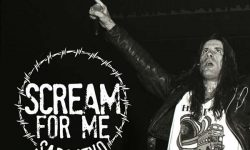 Bruce Dickinson (GB) – Scream For Me Sarajevo (Soundtrack)