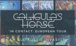 Caligula's Horse – Announce Headline 'In Contact' European Tour, An All-Aussie Invasion