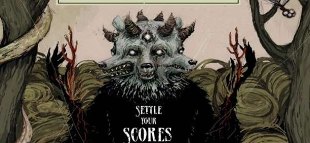 Hound (D) – Settle Your Scores