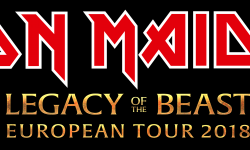 Iron Maiden (GB) – Legacy Of The Beast Game