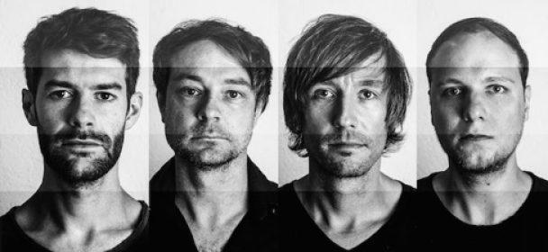 THE INTERSPHERE verkünden Album-Release Tour 2018