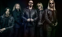 Vorbericht: Judas Priest: Firepower World Tour 2018