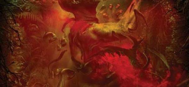"""Jungle Rot -neues Album, veröffentlichen ersten Track """"Fearmonger"""" feat. Schmier von Destruction"""