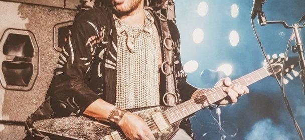 Live Review – LENNY KRAVITZ -13.06.2018, FFM / Festhalle