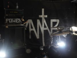 MANTAR, High Fighter – Oldenburg, umbauBAR – 23.06.2018