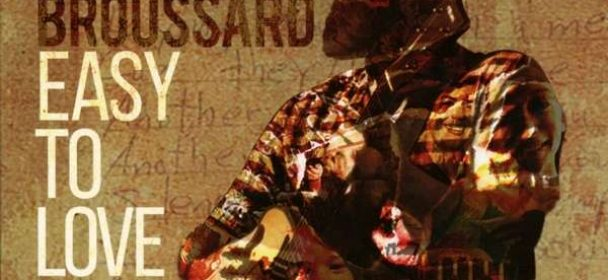 Marc Broussard (USA) – Easy To Love