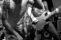 HANNOVER UNDERGROUND FESTIVAL, 26-05-2018, Bunker / Minden (Motorblock, Jaded & Cholane)