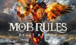 News: MOB RULES veröffentlichen neue Single und Video!